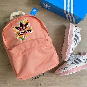 NWT Adidas Her Studio London Classic Backpack